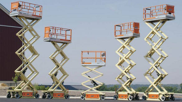 scissor lifts for sale in Irving, TX